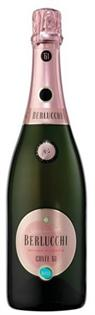 Berlucchi Cuvee '61 Rose 750ml